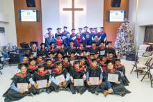 SEATS Grad 2019